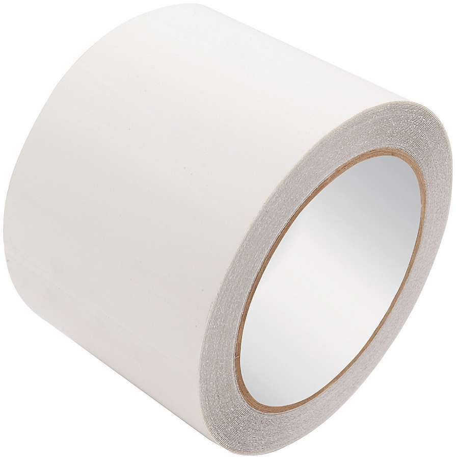 Allstar Performance Surface Guard Tape Clear 3in x 30ft