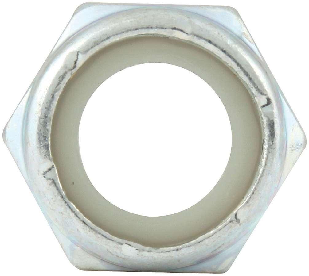 Allstar Performance Thin Nylon Insert Nuts 5/8-11 10pk