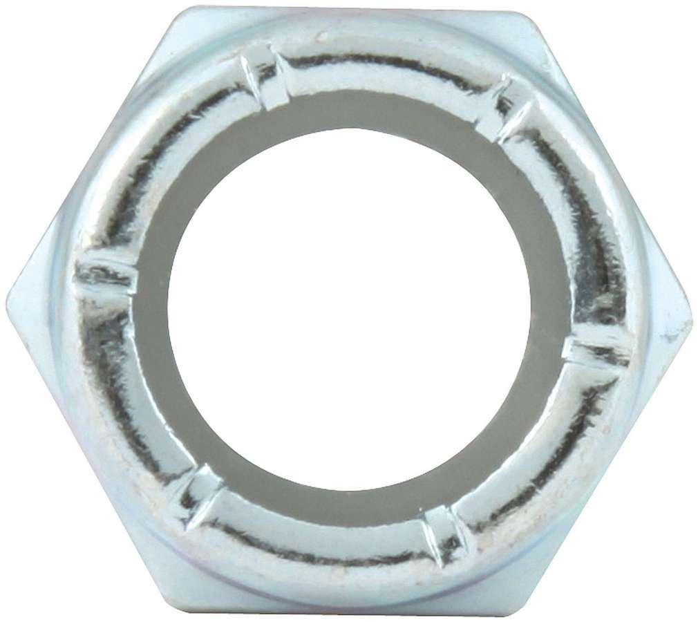 Allstar Performance Nylon Insert Nuts 1/2-20 10pk