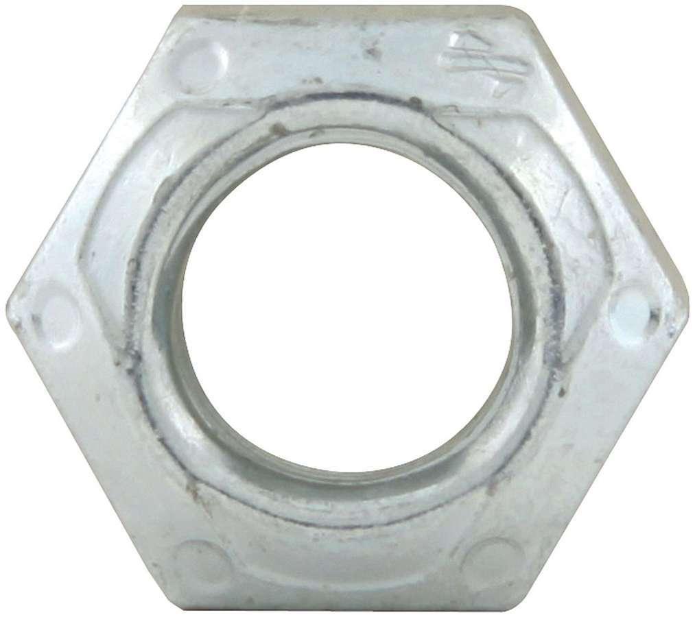 Allstar Performance Mechanical Lock Nuts 5/16-24 10Pk