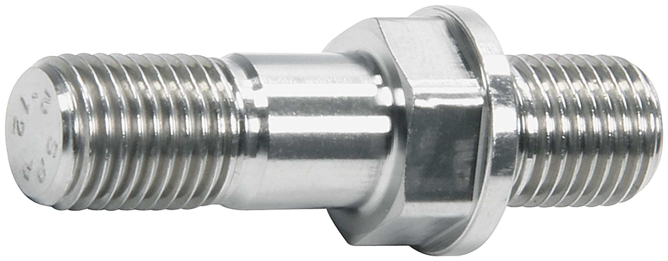 Allstar Performance Wing Cylinder Stud 3/8-24x3/8-24x1.600in