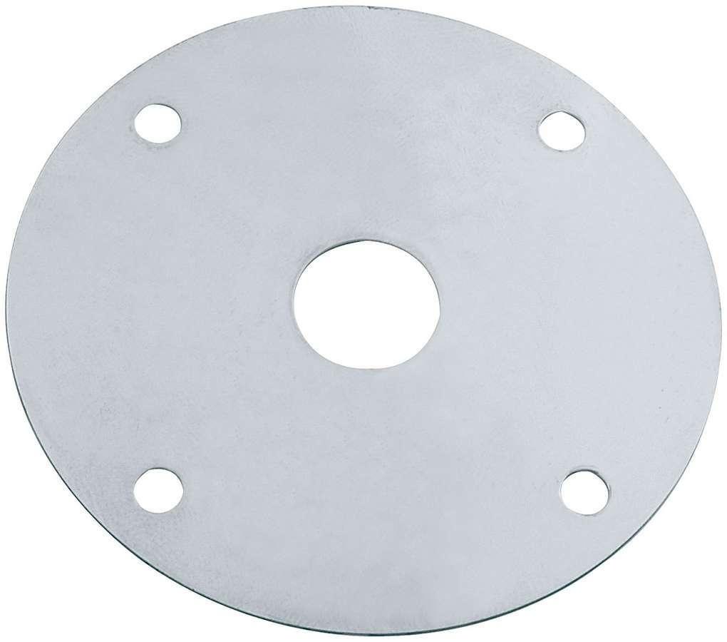 Allstar Performance Scuff Plate Chrome 50pk