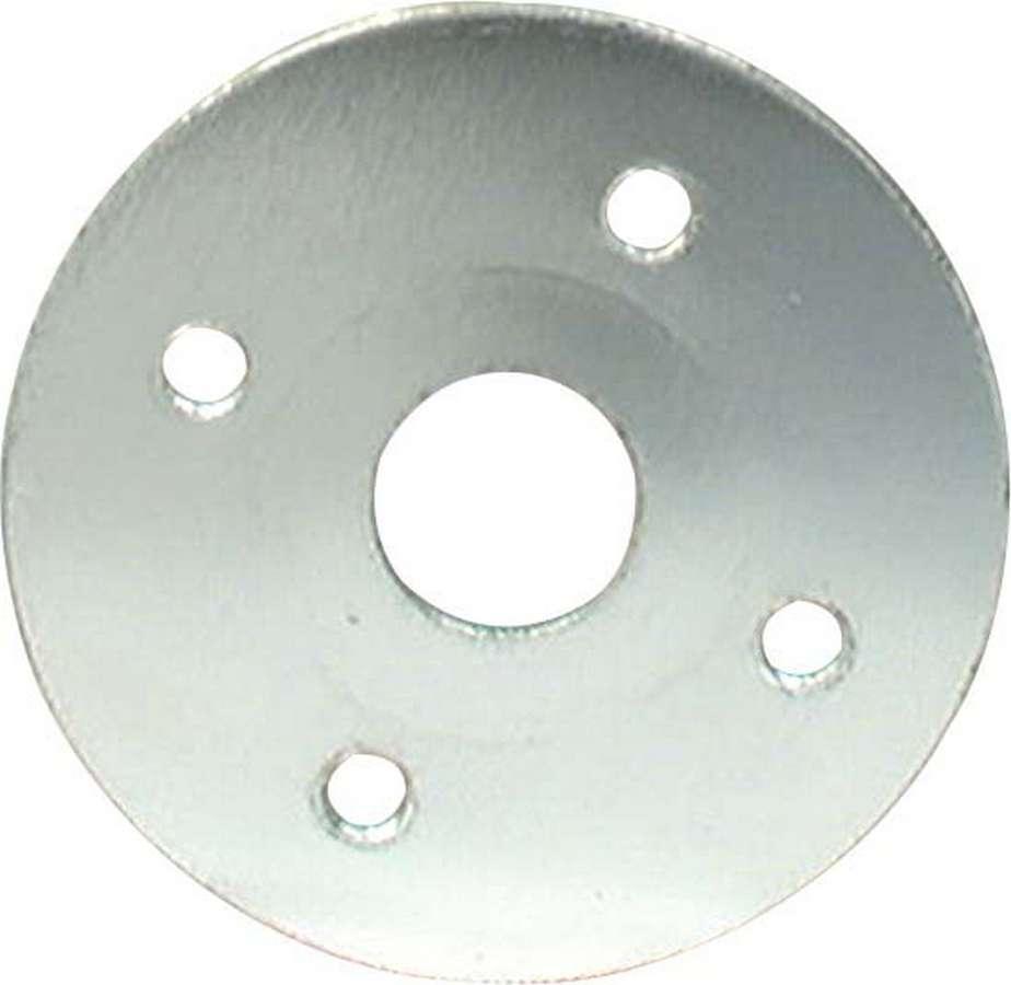 Allstar Performance Scuff Plate Aluminum 3/8in Hole 4pk