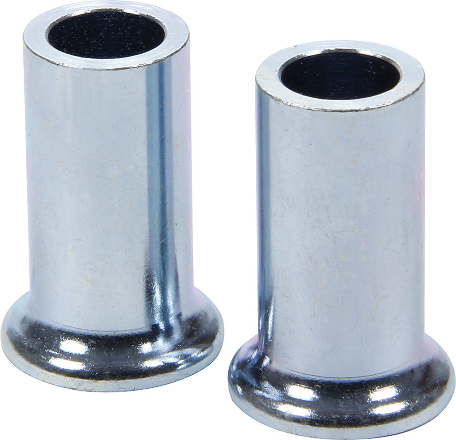 Allstar Performance Tapered Spacers Steel 1/2in ID 1-1/2in Long