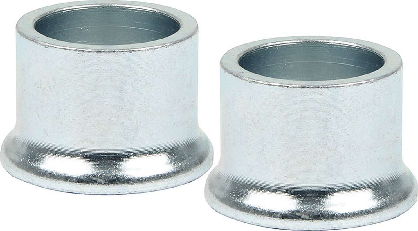 Allstar Performance Tapered Spacers Steel 3/4in ID 3/4in Long