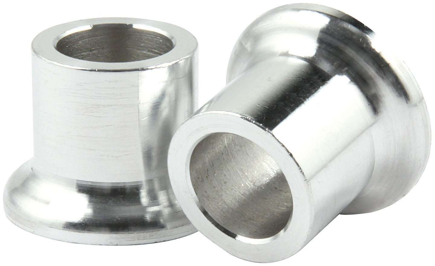 Allstar Performance Tapered Spacers Alum 1/2in ID x 3/4in Long