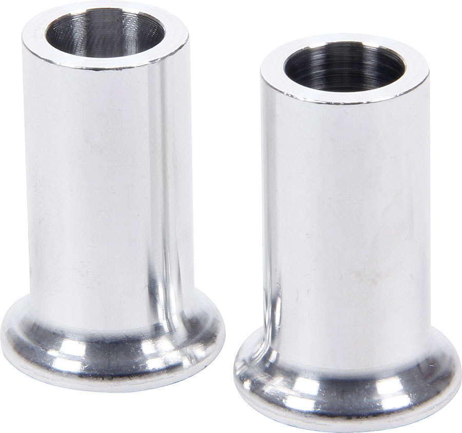 Allstar Performance Tapered Spacers Alum 1/2in ID x 1-1/2in
