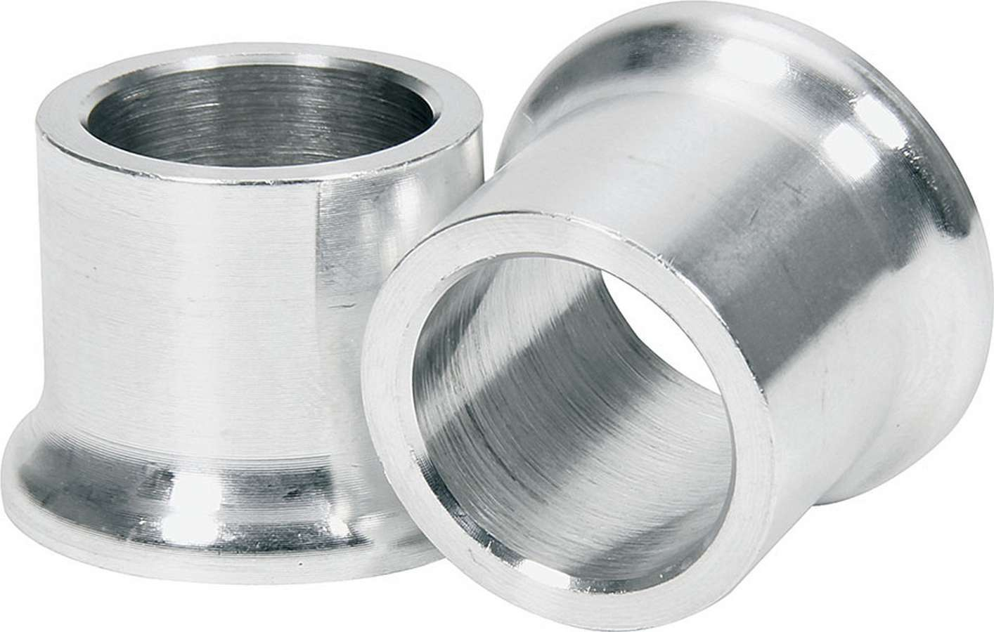 Allstar Performance Tapered Spacers Alum 5/8in ID 3/4in Long