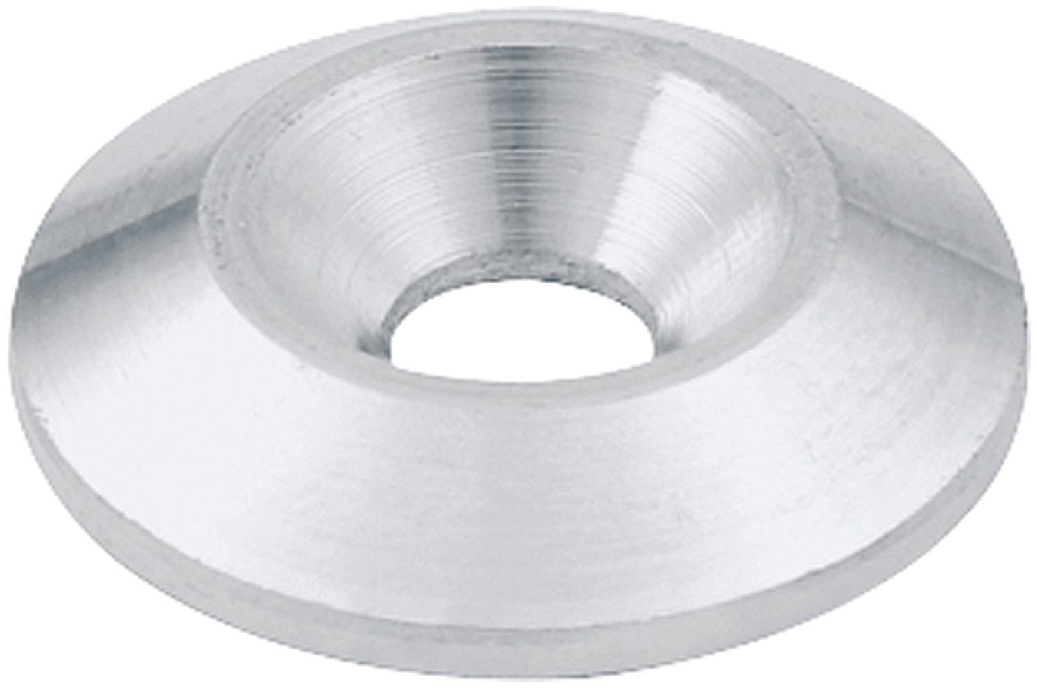 Allstar Performance Countersunk Washer 1/4in x 1in 10pk