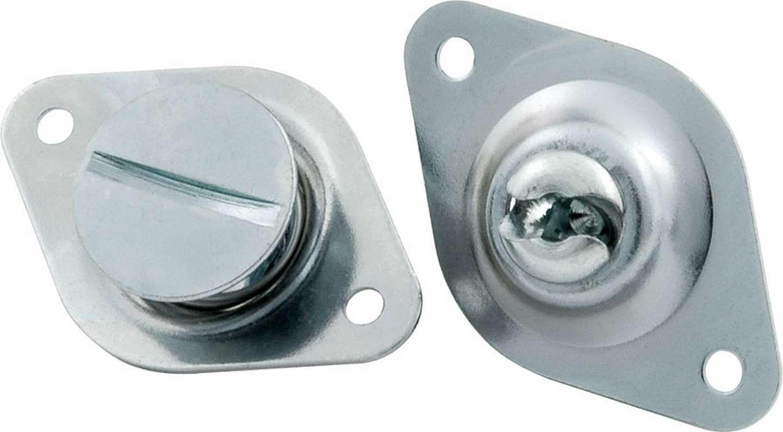 Allstar Performance Flush Hd S/E Fasteners 7/16 .500in 50pk Steel