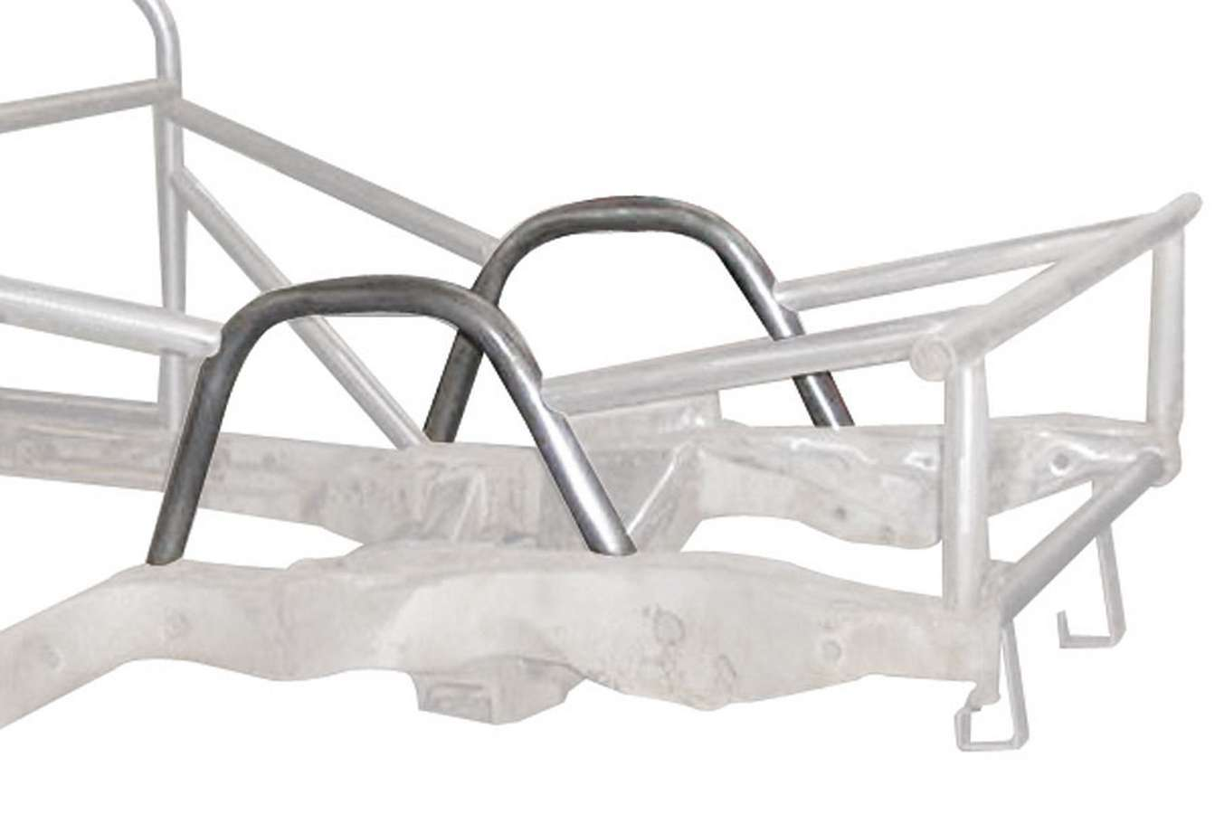 Allstar Performance Front Arch Support