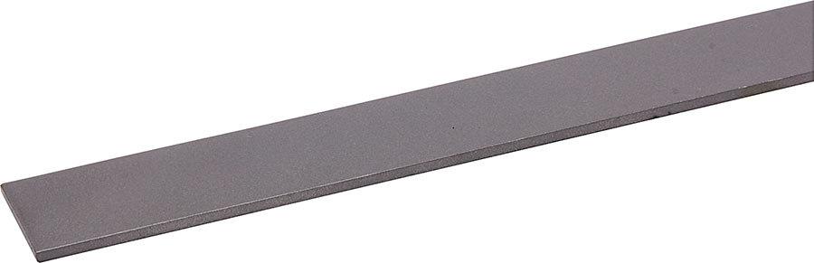 Allstar Performance Steel Flat Stock 1in x 1/8in 12ft