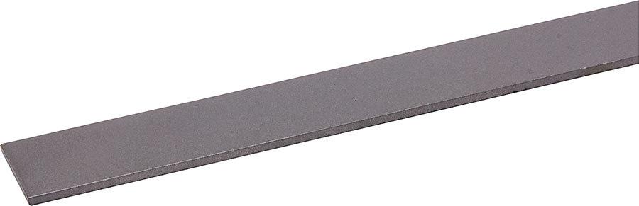Allstar Performance Steel Flat Stock 1in x 1/8in 4ft