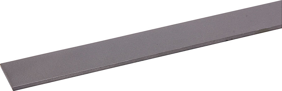 Allstar Performance Steel Flat Stock 1in x 3/16 12ft