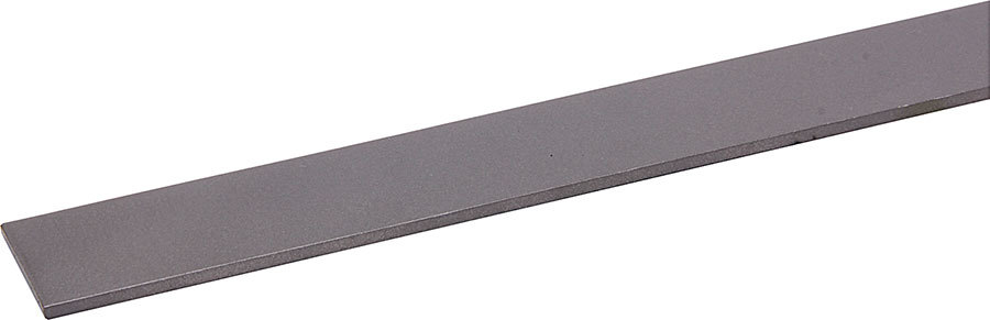 Allstar Performance Steel Flat Stock 1-1/2in x 1/8in 4ft