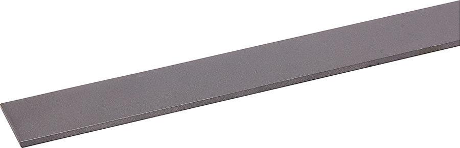 Allstar Performance Steel Flat Stock 2in x 1/8in 4ft