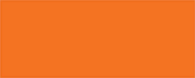 Allstar Performance Aluminum Orange 4x10