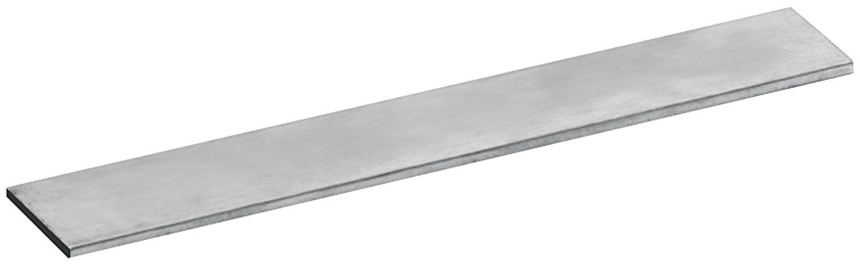 Allstar Performance Alum Flat Stock 1in x 1/8in 16ft