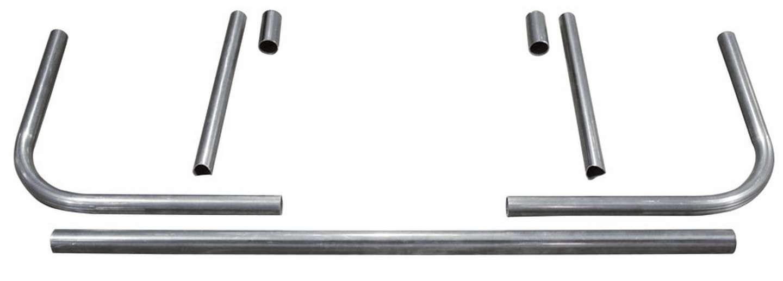 Allstar Performance Rear Bumper Universal Kit