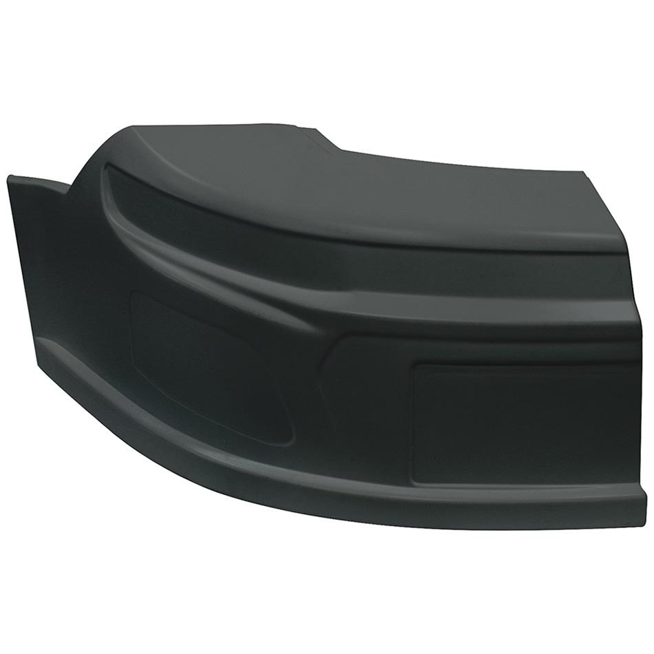 Allstar Performance Camaro SS Short Track Nose Black RH