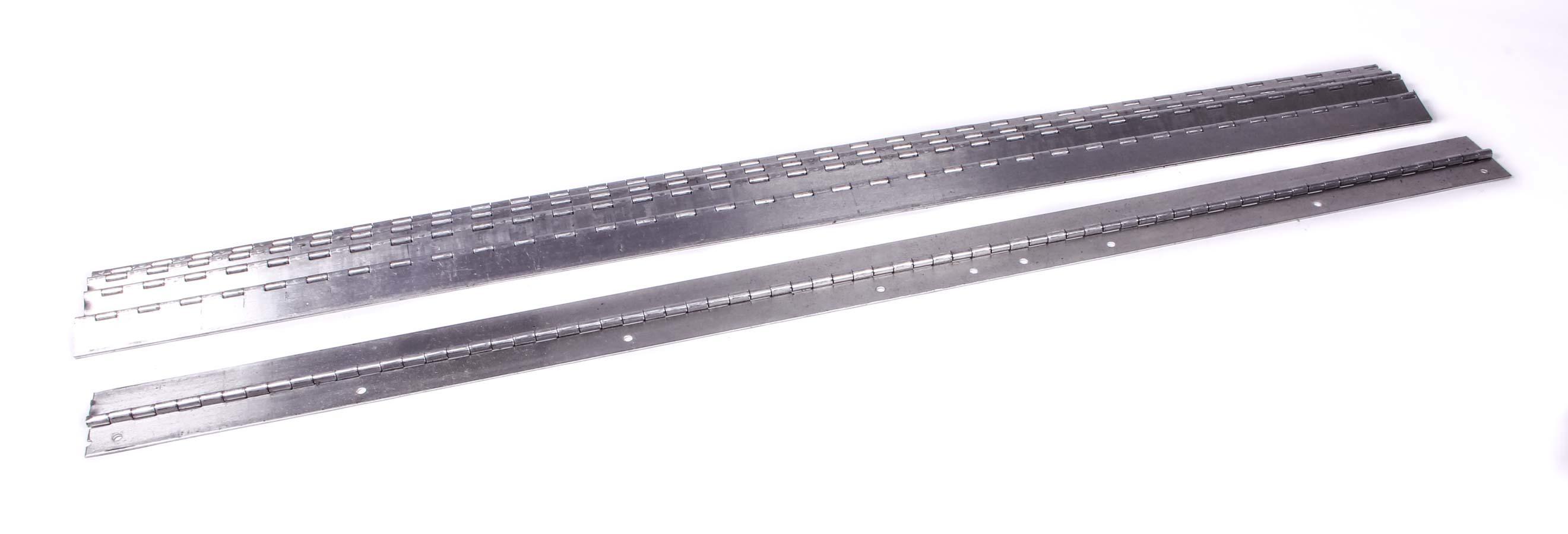 Allstar Performance Aluminum Hinge 36in 5pk