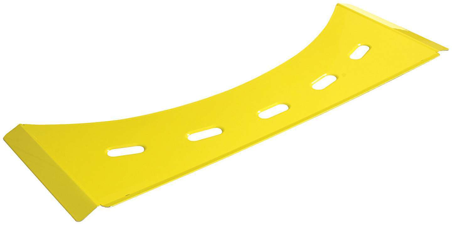 Allstar Performance Dirt Roof Extension Yellow Discontinued