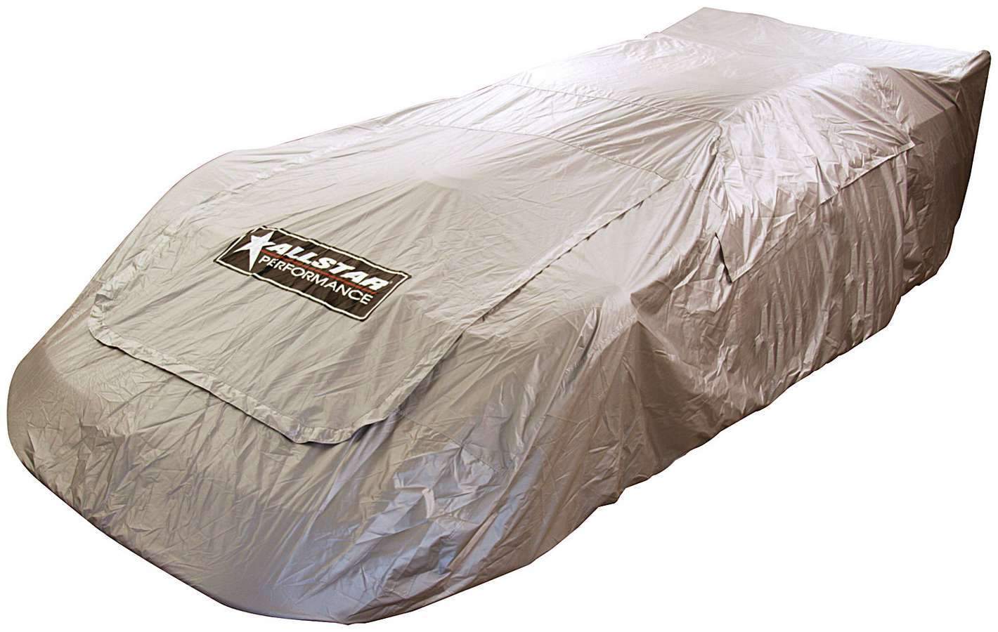 Allstar Performance Car Cover Template ABC and Street Stock