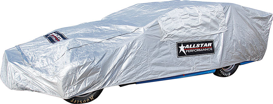Allstar Performance Car Cover Modified
