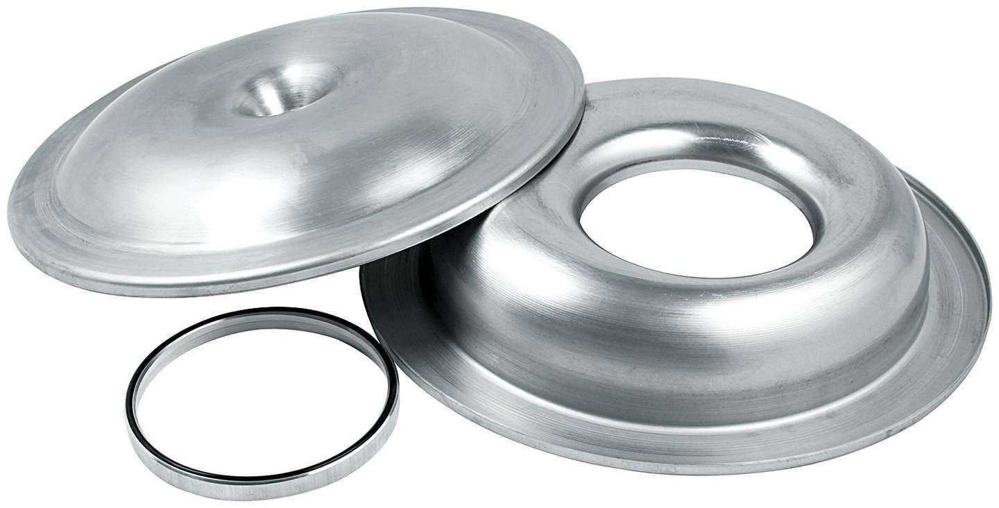 Allstar Performance Air Cleaner Kit 16in w/.500 Spacer