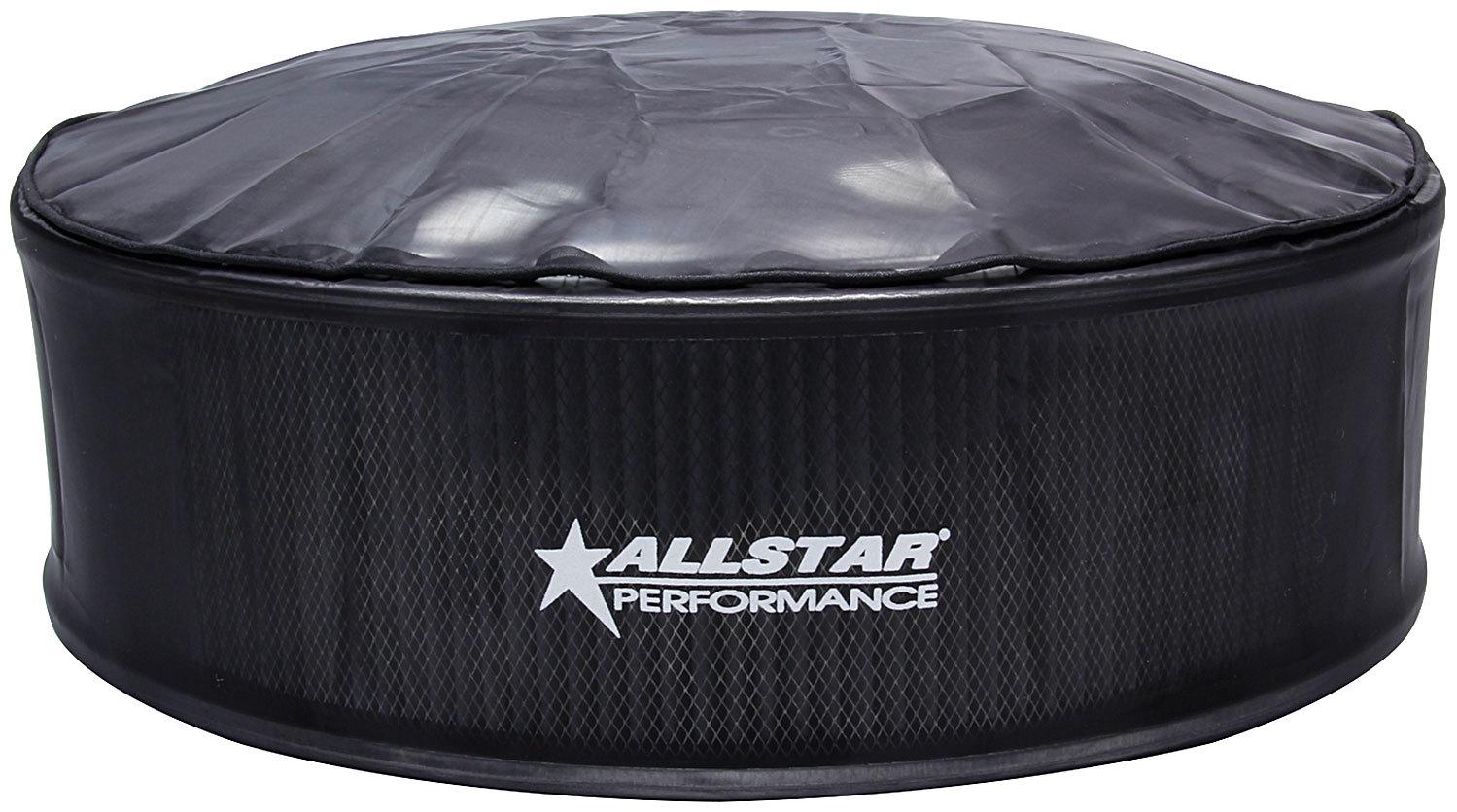 Allstar Performance Air Cleaner Filter 14x4 w/ Top