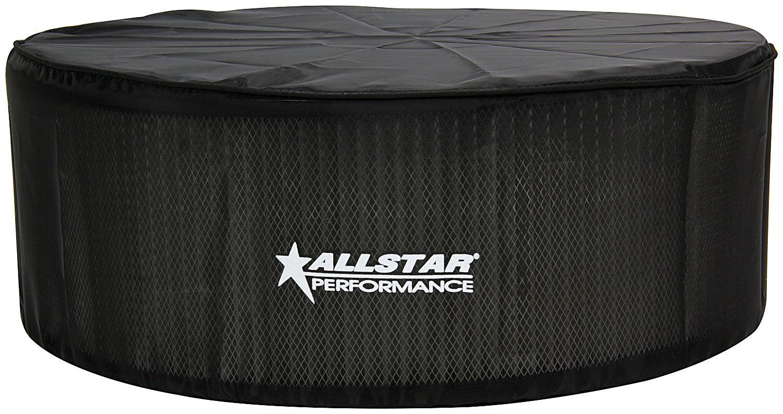Allstar Performance Air Cleaner Filter 14x5 w/ Top