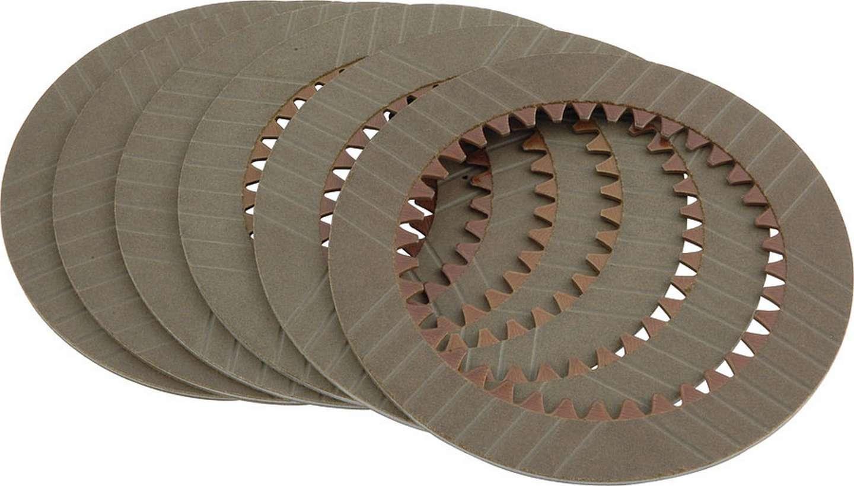Allstar Performance Clutch Discs for Bert 6 Pack