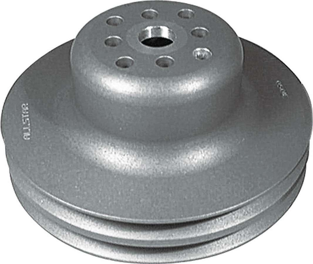 Allstar Performance Water Pump Pulley 6.625in Dia 5/8in Pilot