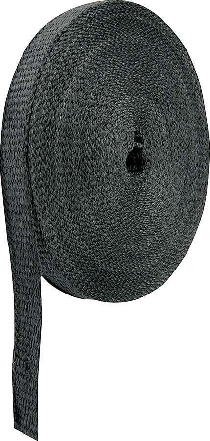 Allstar Performance Header Wrap Black 1in x 100ft