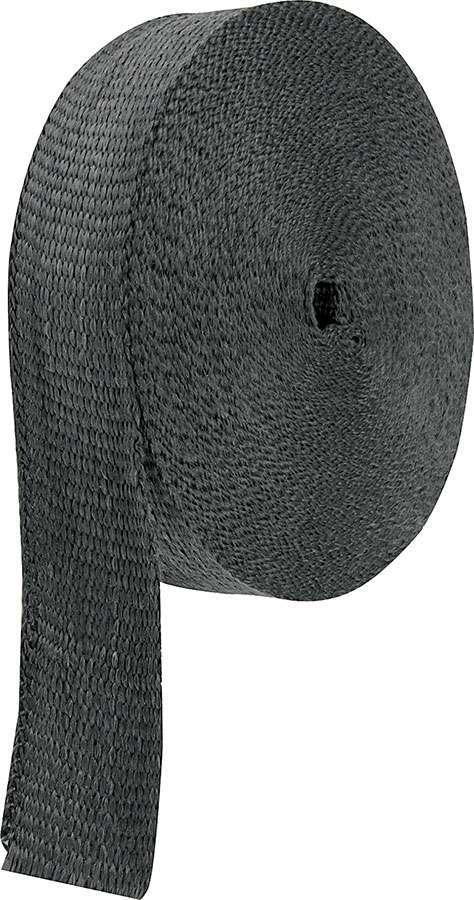Allstar Performance Header Wrap Black 2in x 100ft