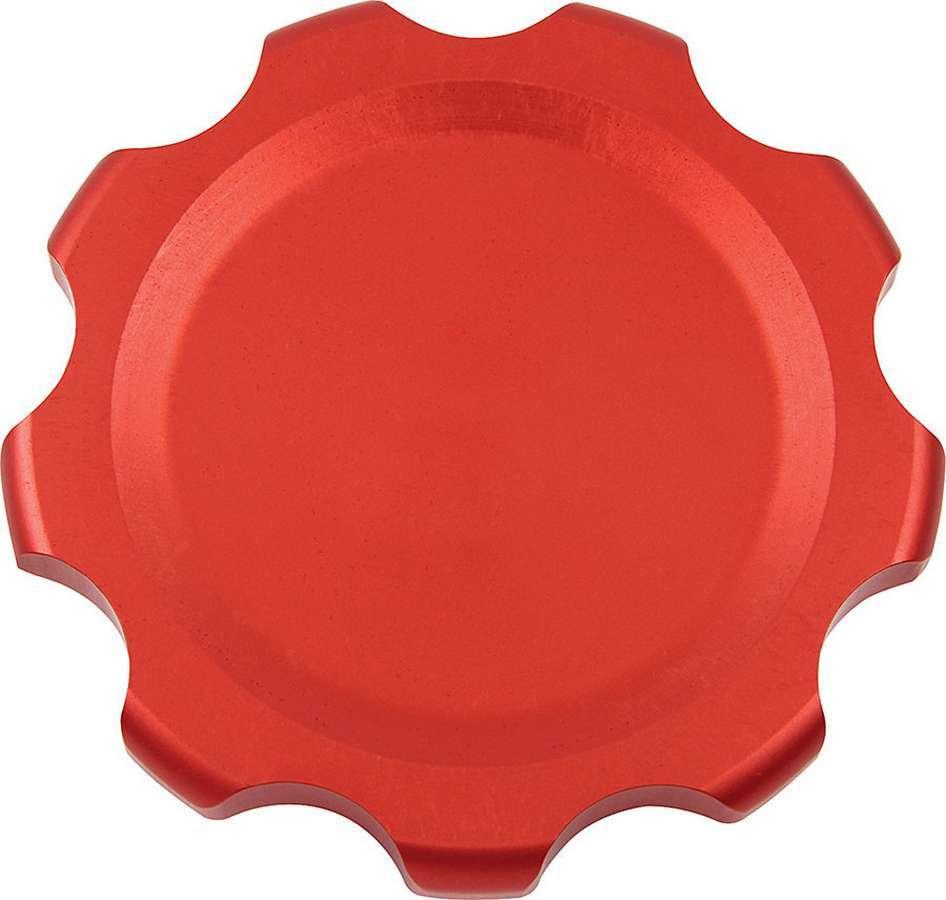 Allstar Performance Fuel Cell Cap Red