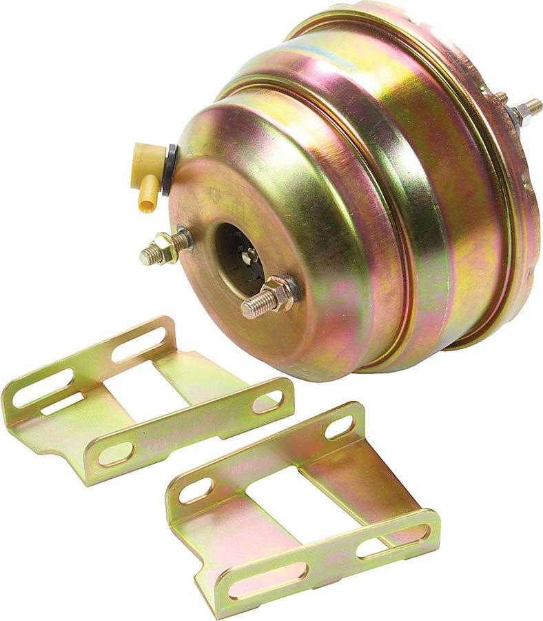 Allstar Performance Power Brake Booster 8in 55-64 GM