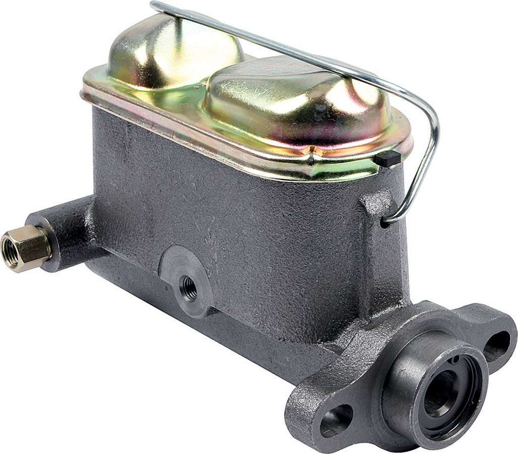 Allstar Performance Master Cylinder 1-1/4in Bore 3/8in/1/2in Ports
