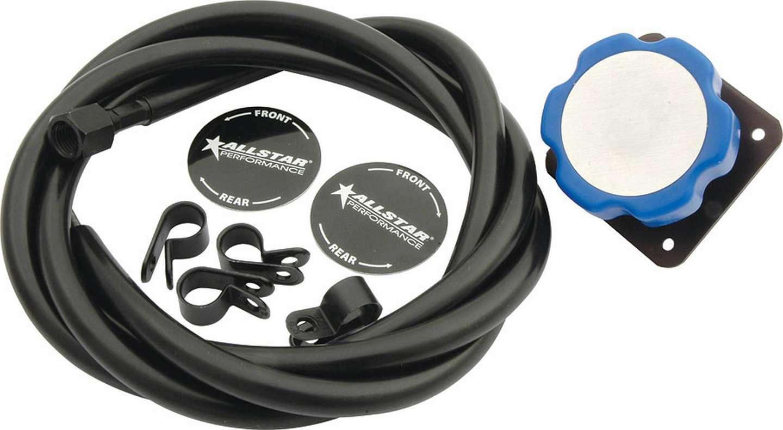 Allstar Performance Brake Bias Adjuster 5ft Cable Type