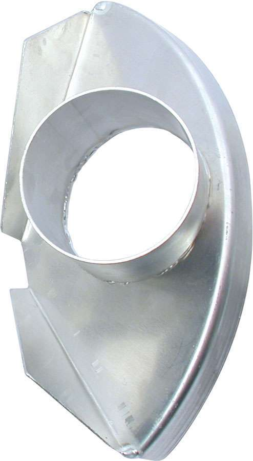 Allstar Performance Spindle Duct LH HD