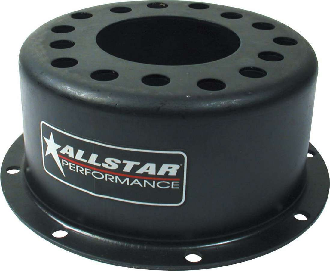 Allstar Performance Rotor Hat 3in Steel