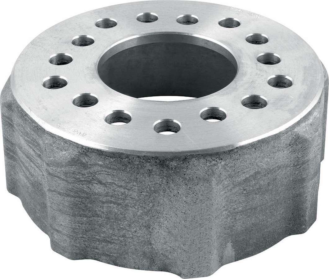 Allstar Performance Rotor Hat 2.5in Aluminum