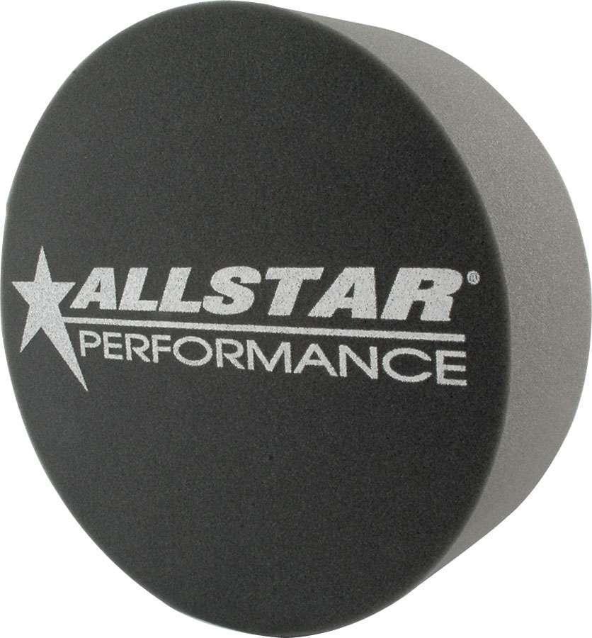 Allstar Performance Foam Mud Plug Black 5in