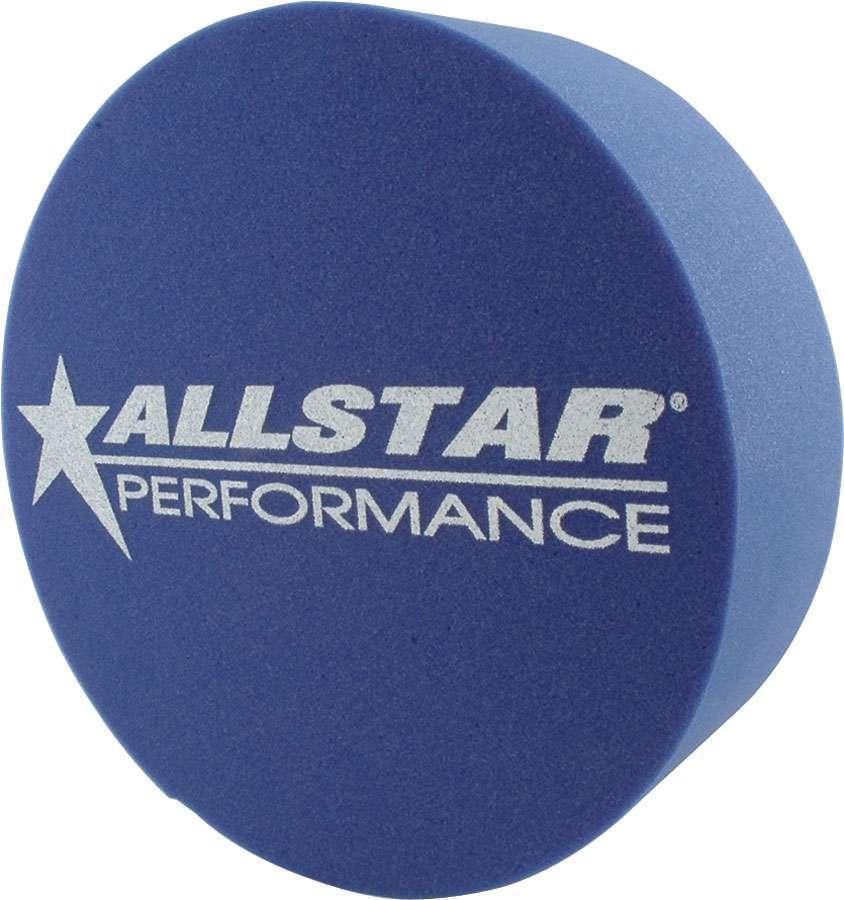 Allstar Performance Foam Mud Plug Blue 5in