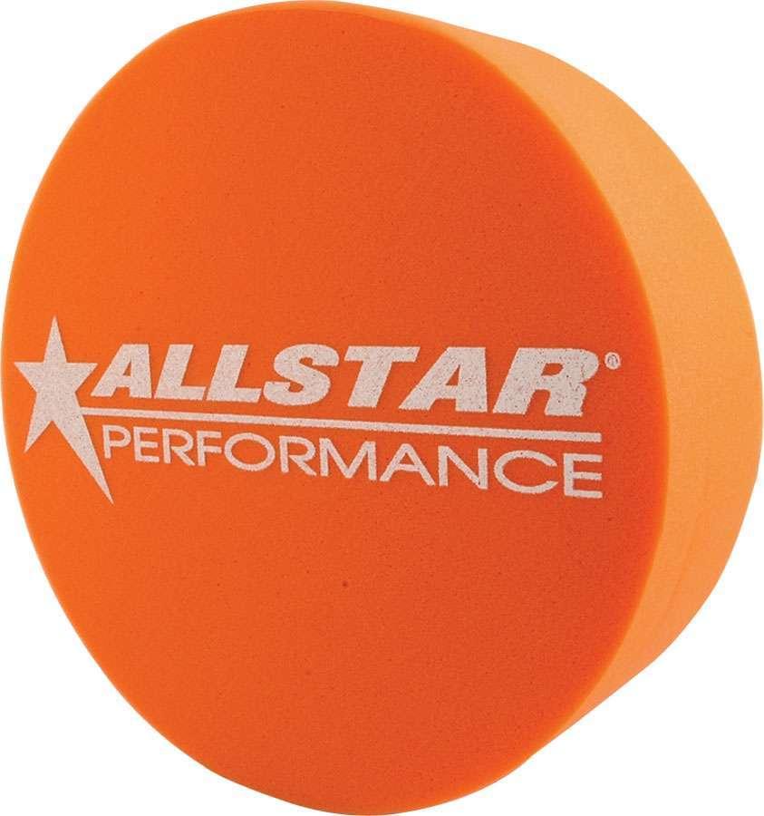 Allstar Performance Foam Mud Plug Orange 5in