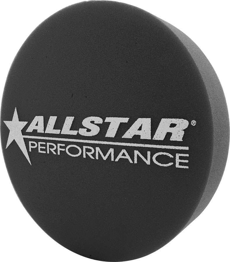 Allstar Performance Foam Mud Plug Black 3in