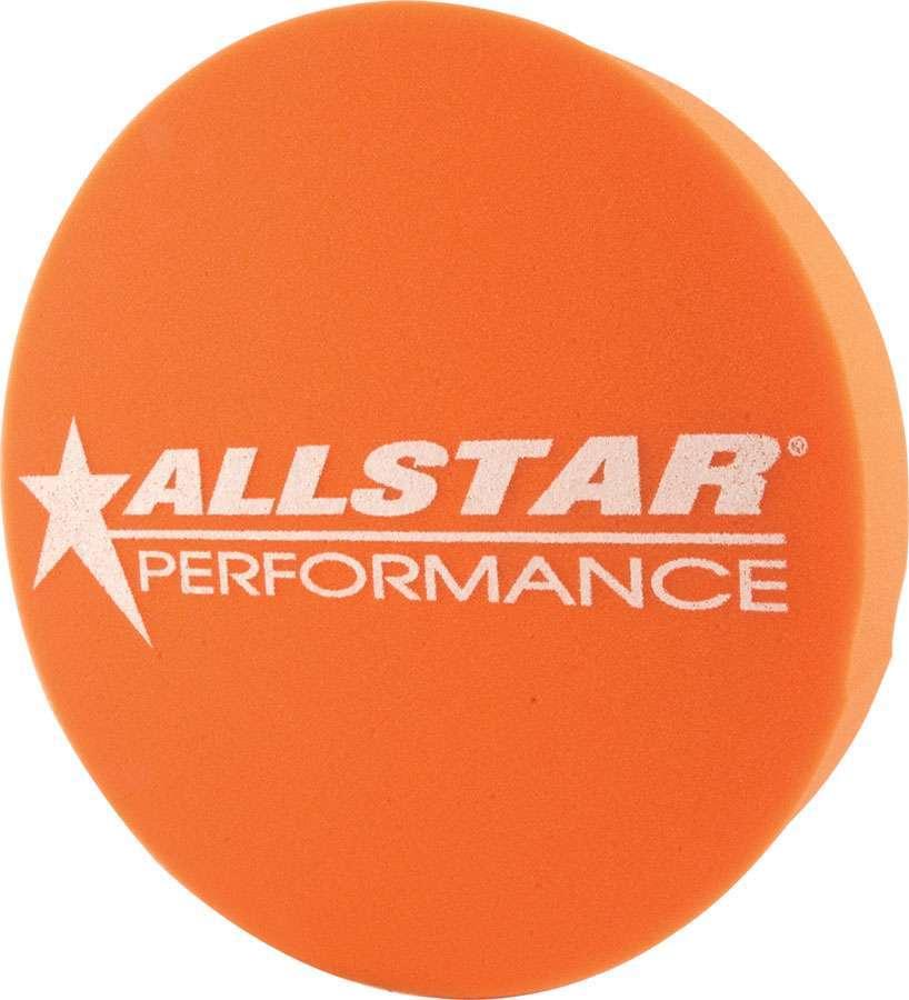 Allstar Performance Foam Mud Plug Orange 3in