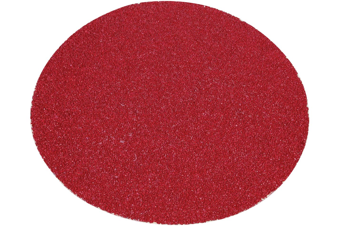 Allstar Performance Sanding Discs 8in 24 Grit 20pk