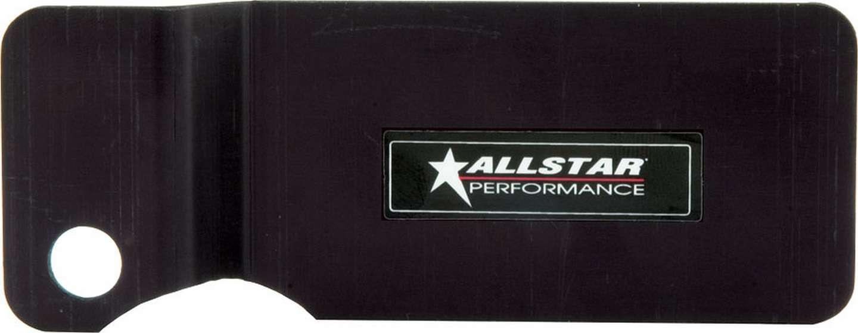 Allstar Performance Brake Line Deflector RH
