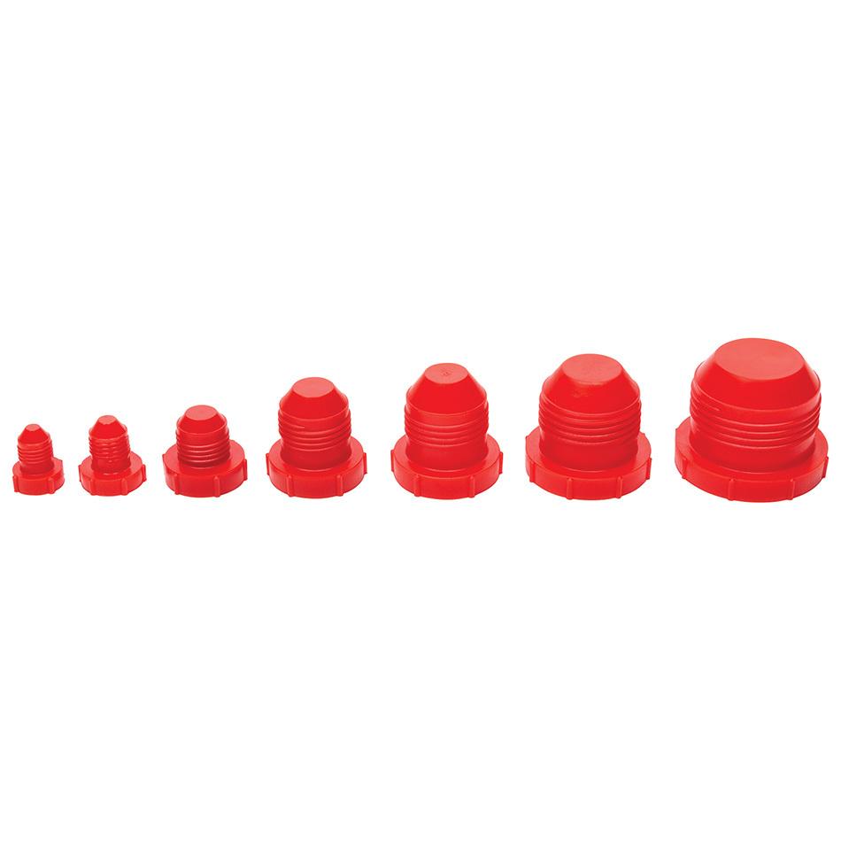 Allstar Performance Plastic Plug Kit